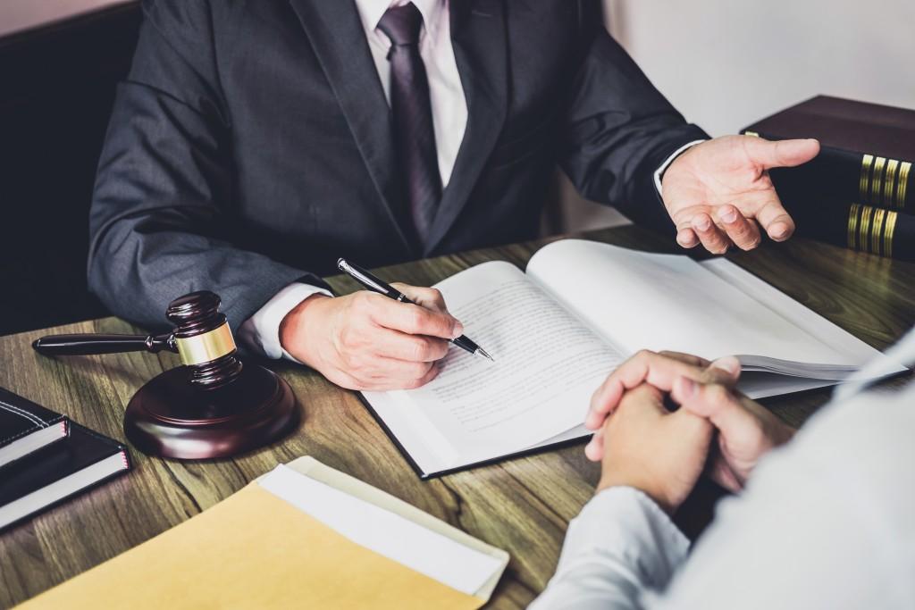 Solo Legal Practice
