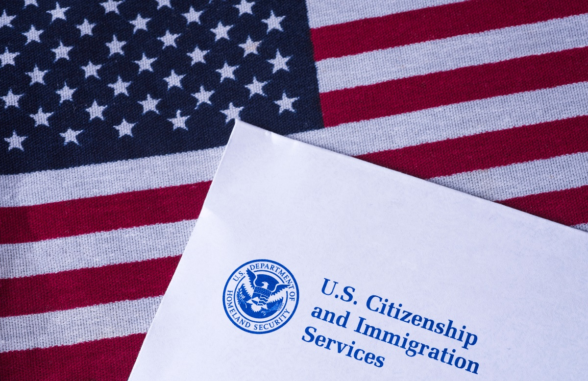 US citizenship